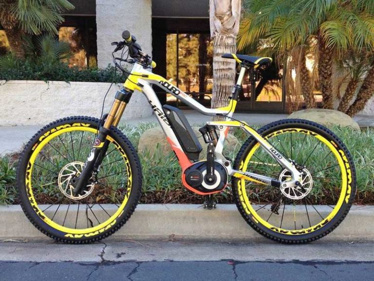 The 9 Best Electric Bikes Under $1000 Reviews
