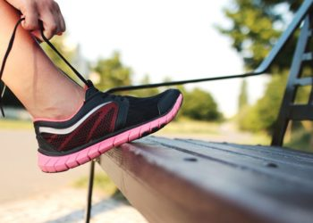 best shoes for arthritic knees