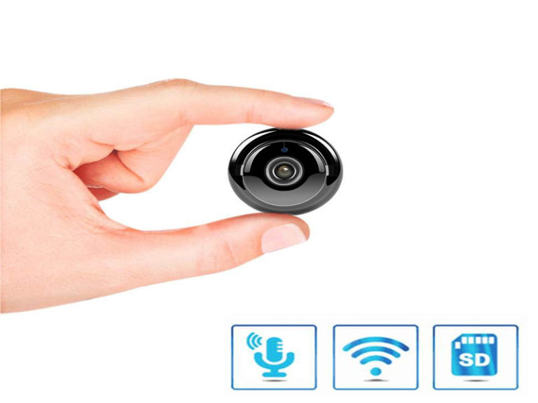 The 9 Best High Quality Hidden Security Cameras Reviews