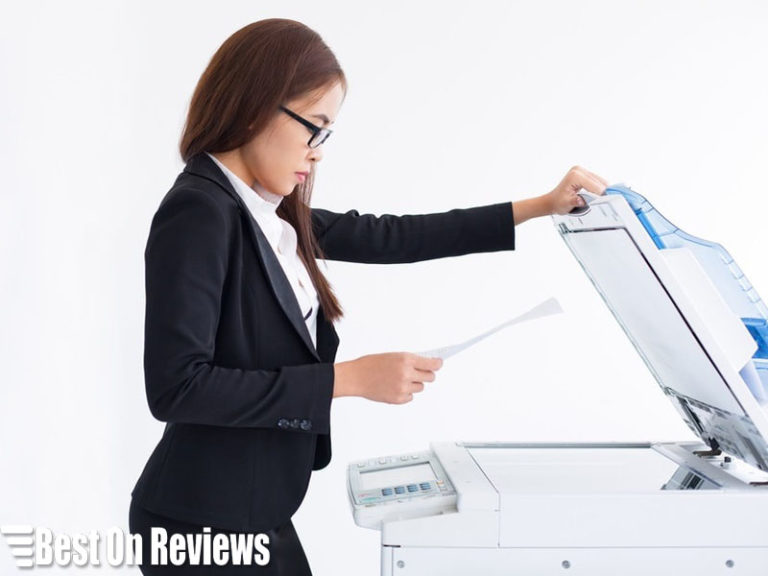Top 9 All in One Color Laser Printers