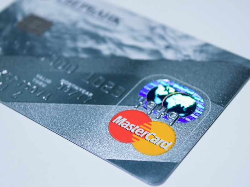 How To Get A Secured Credit Card