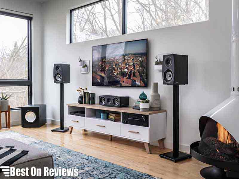 Surround Sound System Under $200