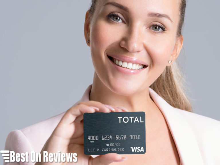 How to Get Total Visa Unsecured Credit Card