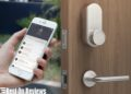 Automatic Door Lock System for Home
