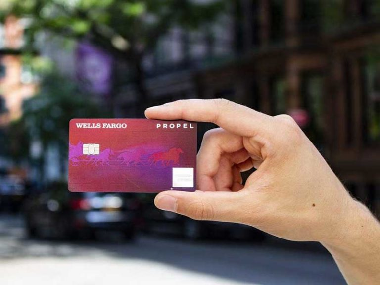 How to Get Wells Fargo Business Secured Credit Card