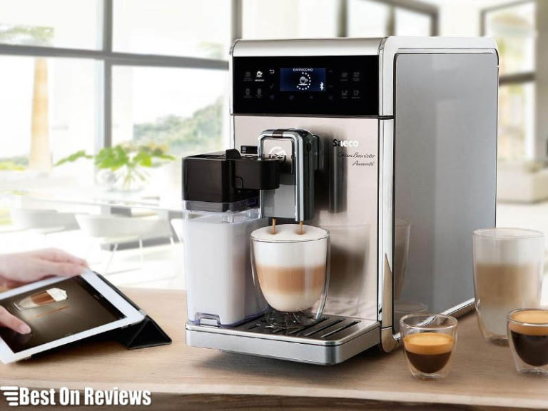 The 9 Best Automatic Coffee Machines Reviews