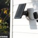 Solar Powered Wireless Security Cameras