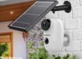 battery powered wireless outdoor security cameras