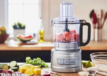 Best Rated Food Processors