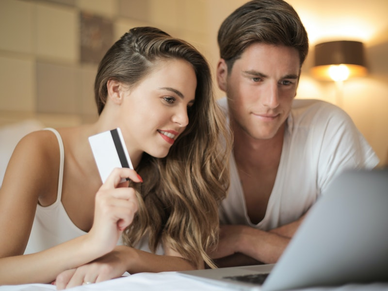 Second Chance Credit Card with No Security Deposit