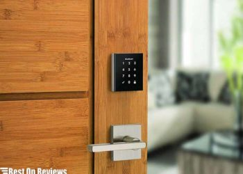 Smart Locks for Front Doors