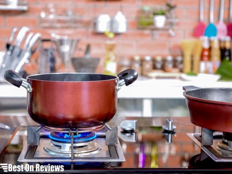 The 8 Best Pots and Pans For Gas Stoves