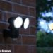 Outdoor Porch Lights with Motion Sensors