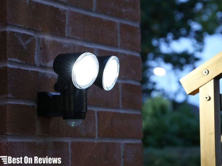 The 8 Best Outdoor Porch Lights with Motion Sensors