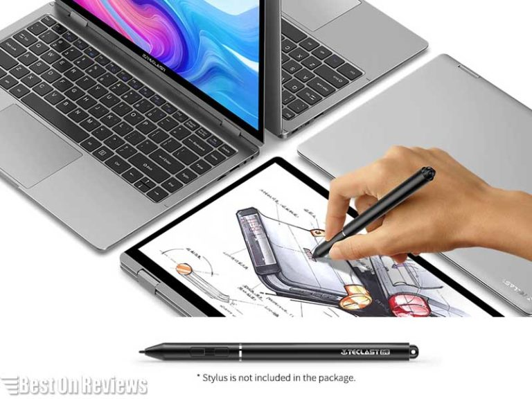 The 8 Best Touch Screen Laptops with Pen