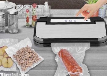 Vacuum Sealers For Sous Vide