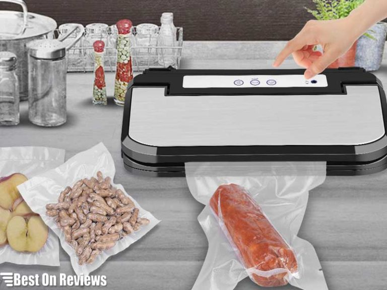 The 8 Best Vacuum Sealers For Sous Vide