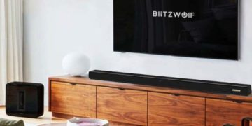 Best Soundbar For Large Room