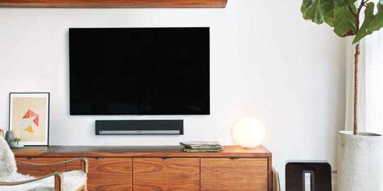 Wireless Speakers for Samsung TV