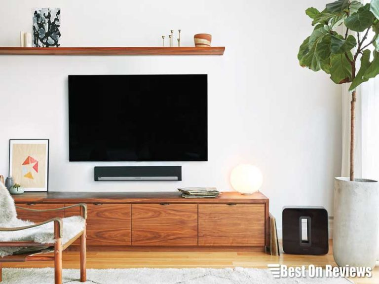 The Best 8 Wireless Speakers for Samsung TV