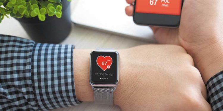 best heart rate monitor watch for heart patients