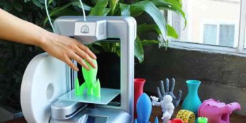 Best 3D Printer for Small Business