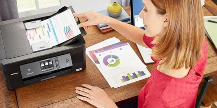 Best Color Printer for Small Business