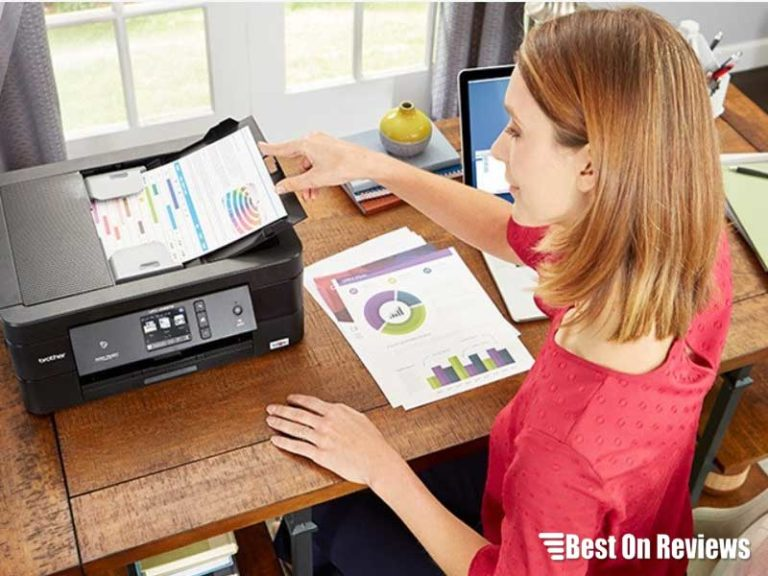 Best Color Printer for Small Business – Top 9 Picks