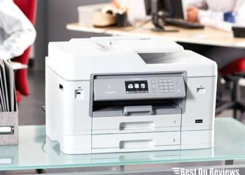 best laser color multifunction printer