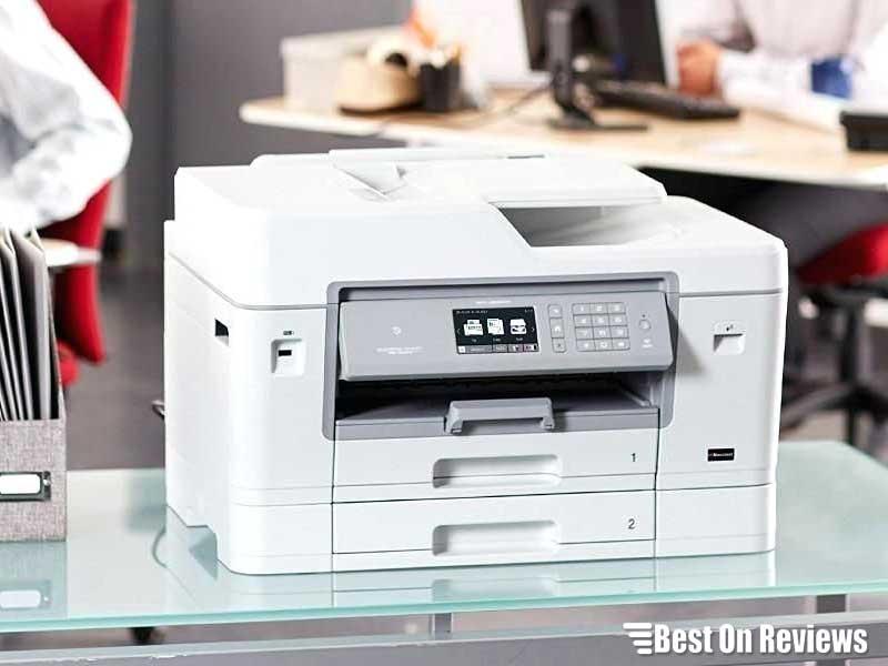 best laser color multifunction printer