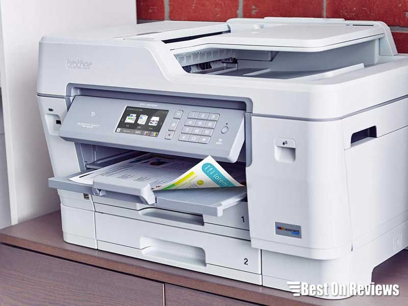 Best Printer Scanners For Small Businesses