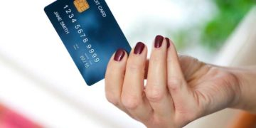 instant credit card approval and use