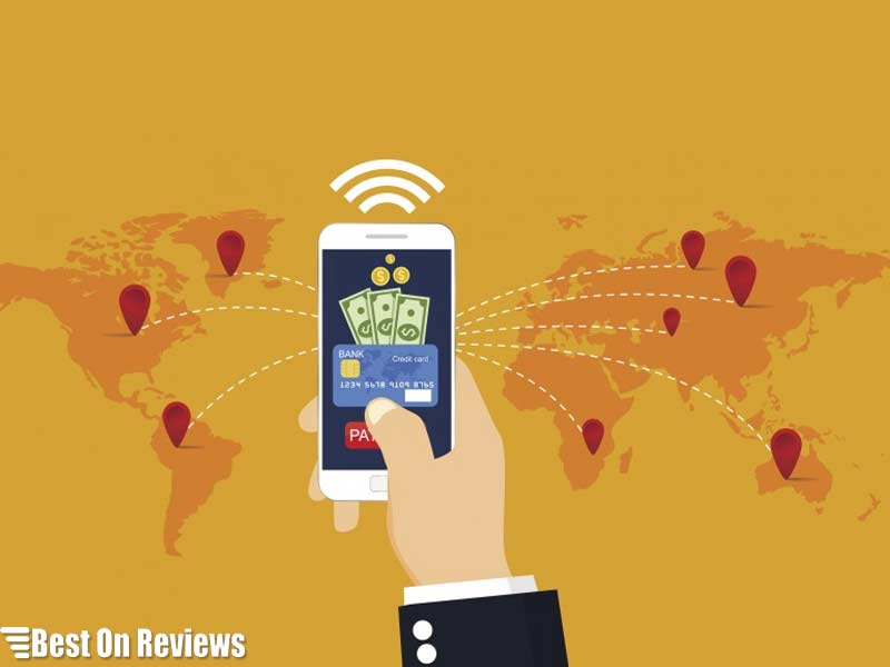 international money transfer apps