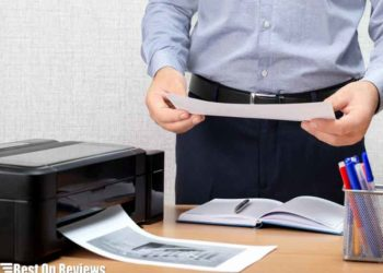 Printer Scanner Copier All-in-one