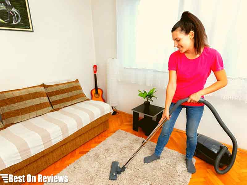 Vacuum Cleaners for an Apartment