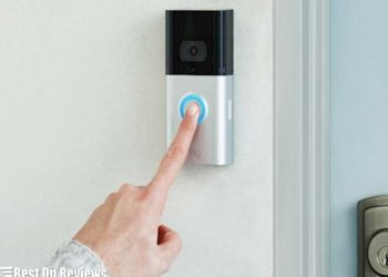X Smart Home Wireless Video Doorbells