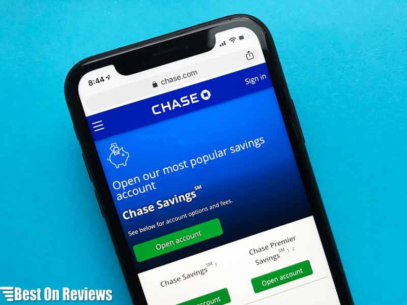 chase bank savings account interest rate