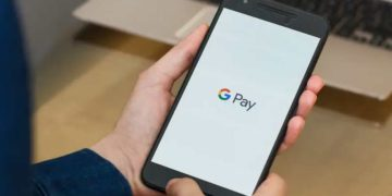 how to transfer money from google pay to bank account